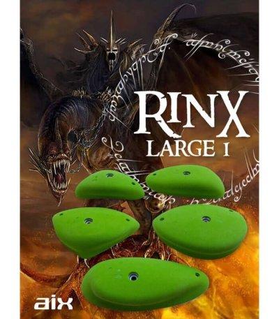 画像1: RinX Large [Aix]