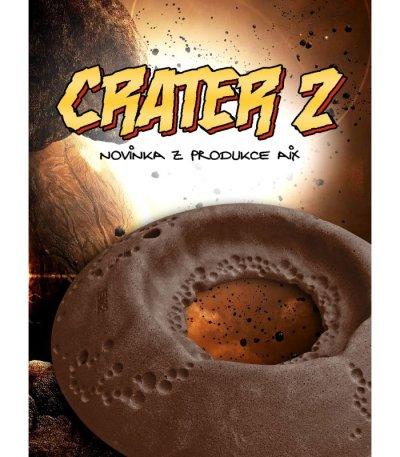 画像1: Crater 2 PU [Aix]